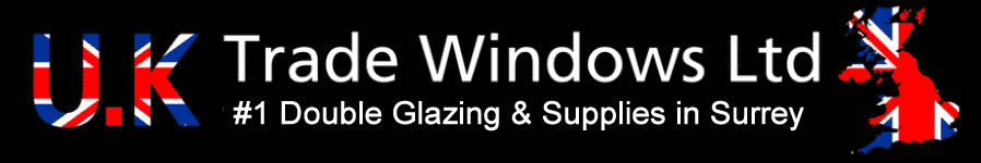 uktrade windows, double glazing spares and peripherals